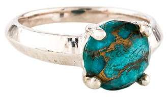 Ippolita Turquoise Doublet Rock Candy Ring