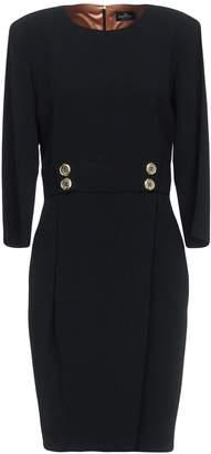 Elisabetta Franchi Short dresses - Item 34850773TT