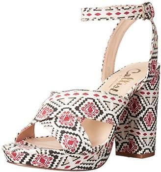 Callisto Women's Windye Heeled Sandal