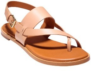 Women's Cole Haan Anica Sandal $130 thestylecure.com