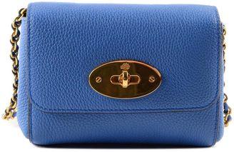 Mulberry Mini Lily Shoulder Bag $471 thestylecure.com