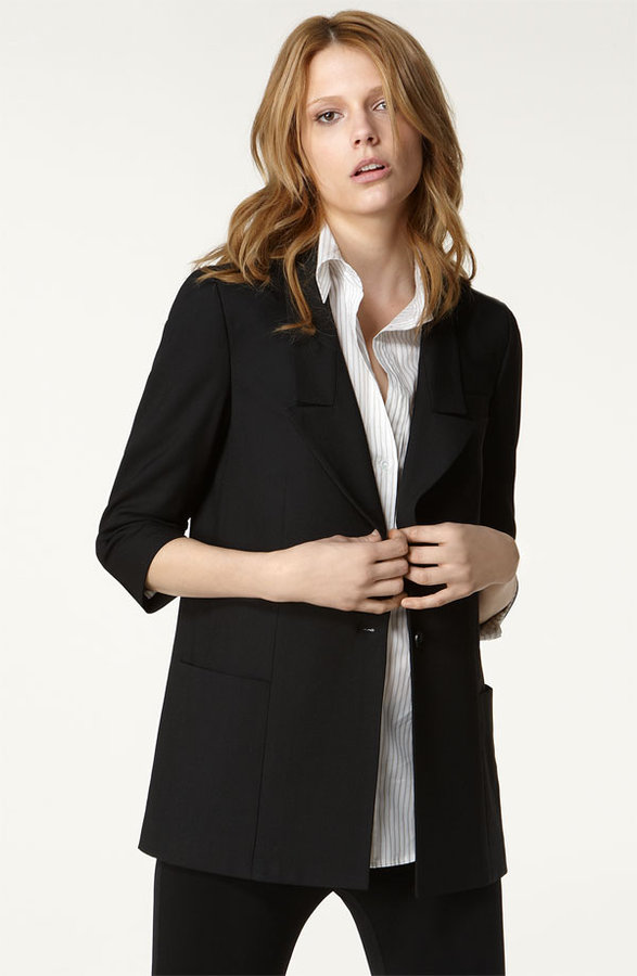 Elizabeth and James 'James' Relaxed Blazer