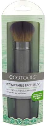 EcoTools Face Brush Kabuki Retractable
