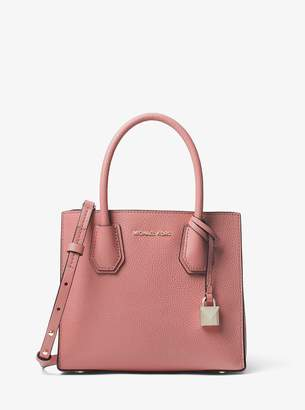 MICHAEL Michael Kors Mercer Leather Crossbody