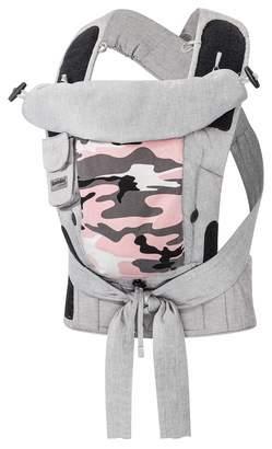 Hoppediz HOPPEDIZ BONDOLINO Plus Limited Popeline Camouflage-Pink