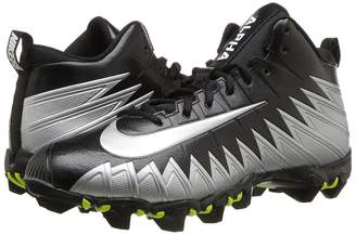 Nike Alpha Menace Shark Wide Men's Cleated Shoes