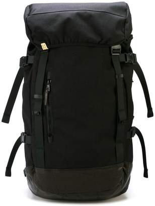 Visvim buckle backpack