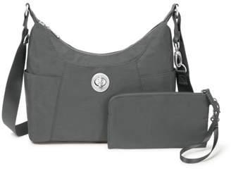 Baggallini Medium Hobo Bag