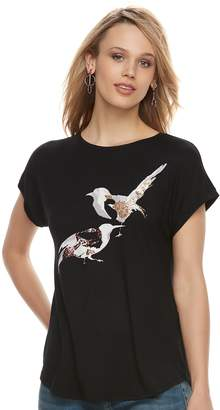 Apt. 9 Women's Embellished Tee