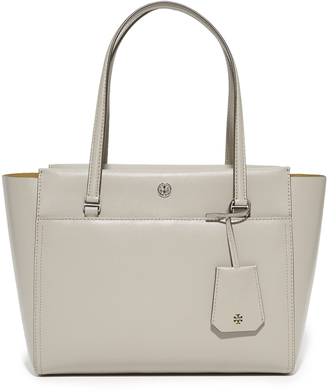 Tory Burch Parker Small Tote $265 thestylecure.com