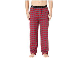 Tommy Hilfiger Cotton Flannel Lounge Pants