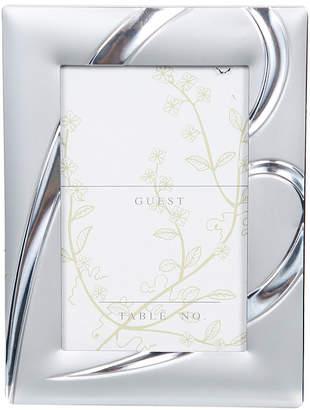 Asstd National Brand Matte Silver Heart Placecard Holder 12 Pc