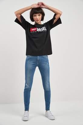 Next Womens Diesel Logo Tee