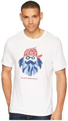 Life is Good Hippy Jake Smooth Tee Men's T Shirt