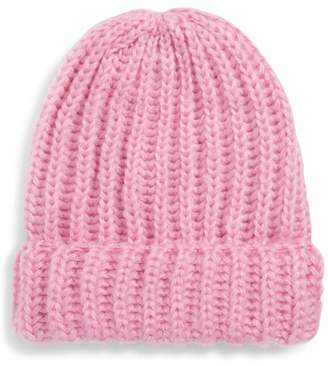 BP Fuzzy Knit Beanie