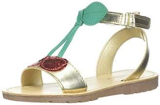 Carter's Cherrie Girl's T-Strap Fashion Sandal