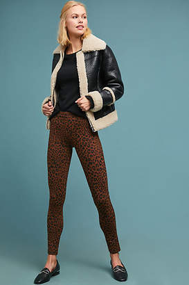 Sanctuary Leopard Leggings