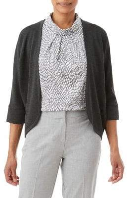 Olsen Dream Land Easy Shape Cardigan