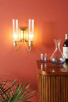 Anthropologie Neo Sconce