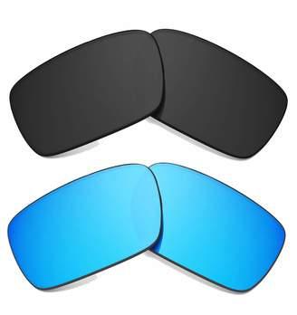 55c4aef31dcd5 Seek Optics New SEEK Replacement Lenses - Polarized Black Blue