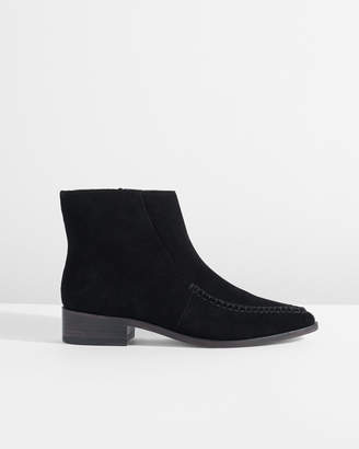 Jigsaw Taro Stitched Cowboy Boot