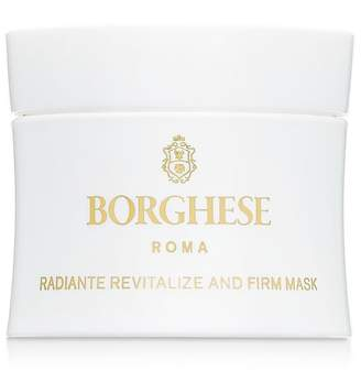 Borghese Radiante Revitalize And Firm Mask Mini