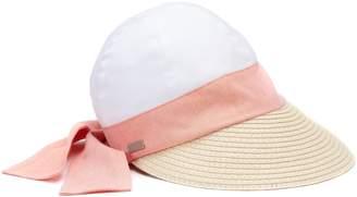 Betmar Women's Evi Back Tie Sun Hat