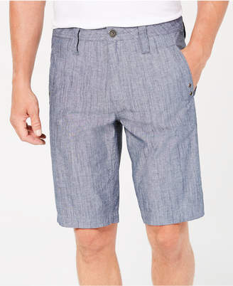 INC International Concepts I.n.c. Men's Flat-Front Stretch Shorts