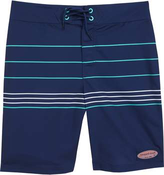 Vineyard Vines Smith Hill Stripe Board Shorts