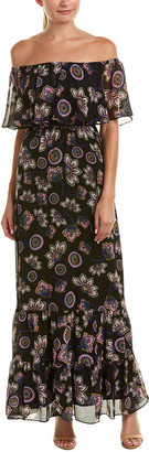Donna Morgan Maxi Dress