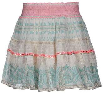 GADO GADO by MARGRIET WAGERAAR Mini skirt