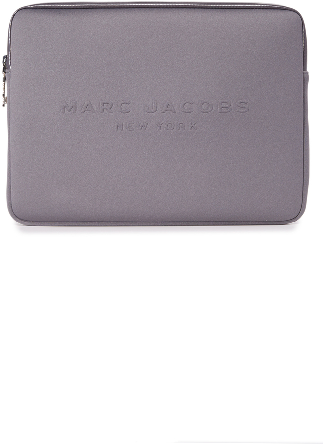 """Marc JacobsMarc Jacobs 13"""" Neoprene Computer Case"""