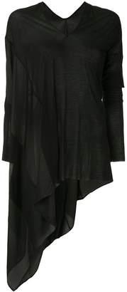 Masnada asymmetric top