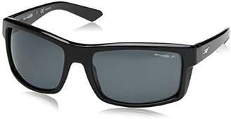 Arnette Men's 0AN4216 232183 Sunglasses