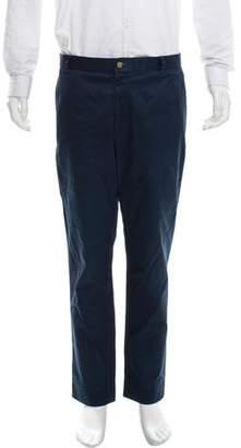Thom Browne Cropped Chino Pants