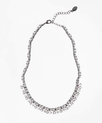 Brooks Brothers Rhinestone Necklace