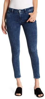 Levi's 535 Super Skinny Ankle Jeans