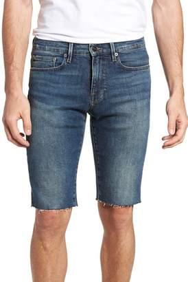 Frame L'Homme Cutoff Shorts
