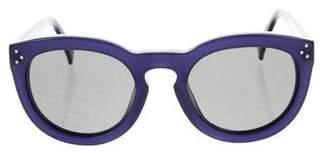 Celine Preppy Polarized Sunglasses