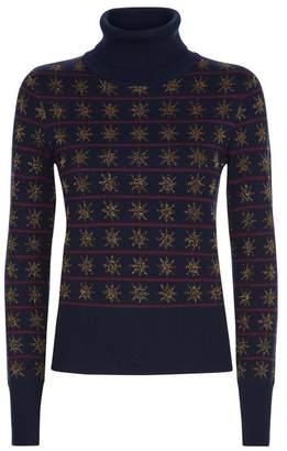 Temperley London Night Knit Jumper