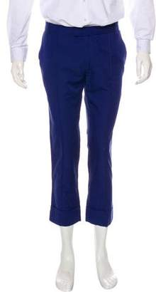 Band Of Outsiders Cropped Cuffed Pants w/ Tags