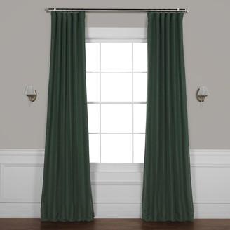 Bellino Eff EFF Blackout 1-Panel Window Curtain