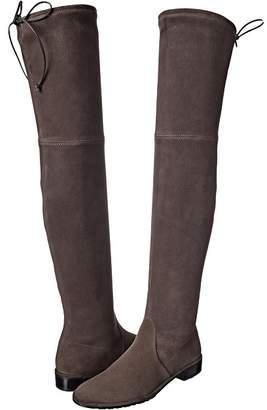 Stuart Weitzman Lowland Women's Pull-on Boots