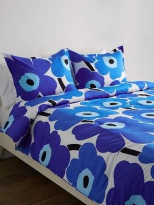Marimekko Unikko Cotton Comforter Set
