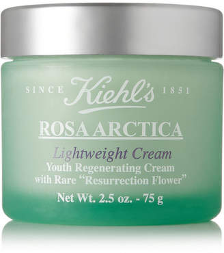 Kiehl's Rosa Artica Lightweight Cream, 75ml - Colorless
