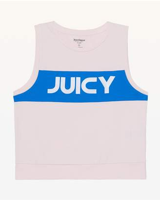 Juicy Couture Bold Juicy Tank