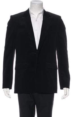 Kris Van Assche Corduroy Sport Coat