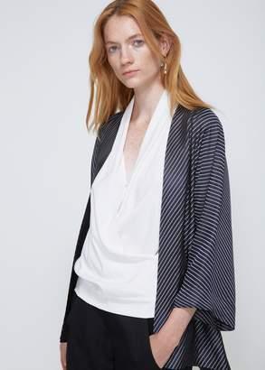 Zero Maria Cornejo Wrap Oki Jacket