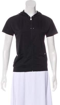 Chanel Sport Zip-Up Jacket
