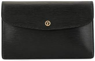 Louis Vuitton Pre-Owned Montaigne 27 clutch
